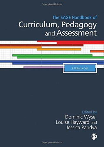The Sage Handbook of Curriculum, Pedagogy and Assessment (Hardback)