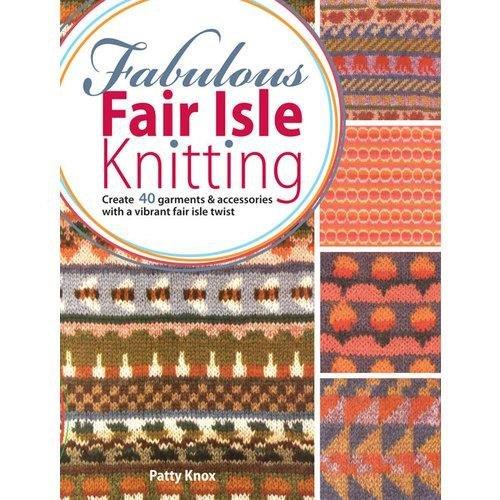 9781446300725: Fabulous Fair Isle Knitting