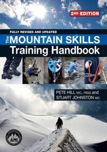 9781446300978: The Mountain Skills Training Handbook