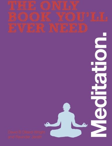 9781446301395: Meditation (Only Book You'll Ever Need)