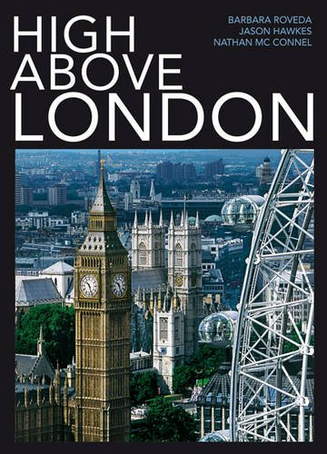 High Above London (1446301516) by Hawkes, Jason; McConnel, Nathan; Roveda, Barbara
