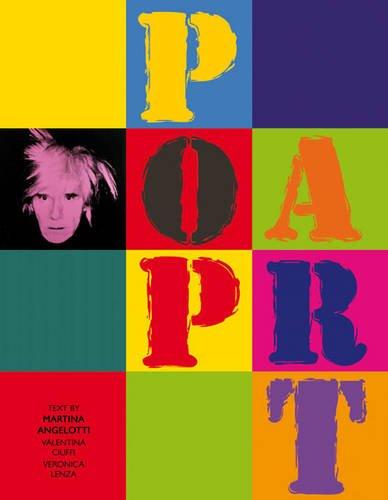Pop Art: Lenza, Veronica