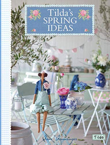 9781446302446: Tilda's Spring Ideas