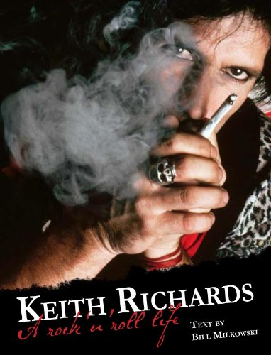 9781446302552: Keith Richards: A Rock 'n' Roll Life
