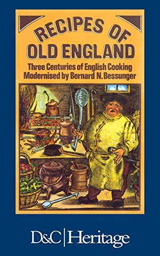 9781446306550: Recipes of Old England