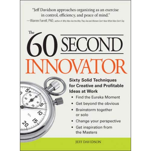 9781446342275: The 60 Second Innovator