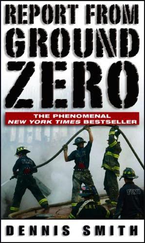 9781446497494: Report from Ground Zero