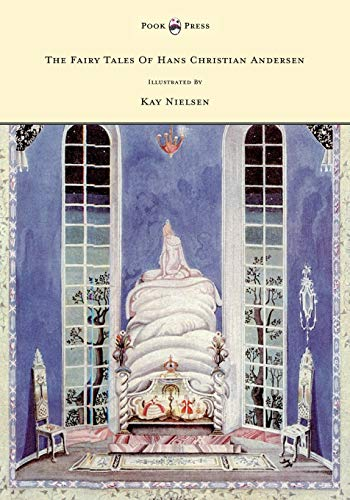 The Fairy Tales Of Hans Christian Andersen: Hans Christian Andersen