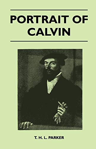 9781446507940: Portrait Of Calvin