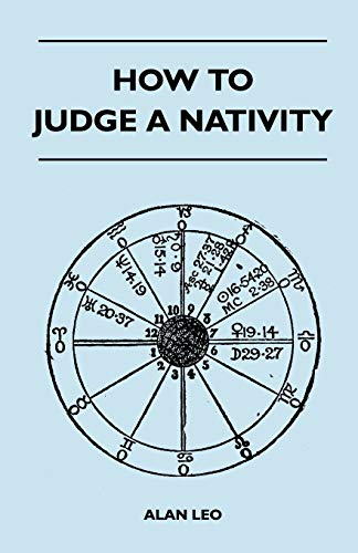 9781446509913: How To Judge A Nativity