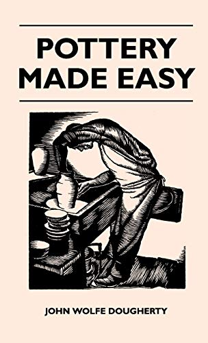 9781446512449: Pottery Made Easy