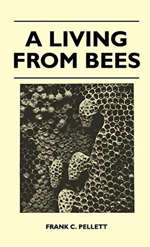 9781446513538: A Living From Bees