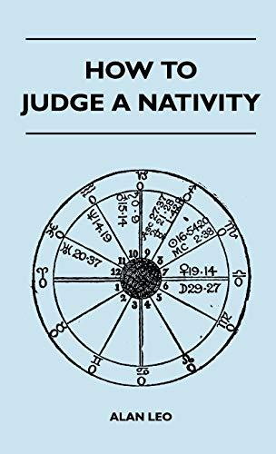 9781446513668: How To Judge A Nativity