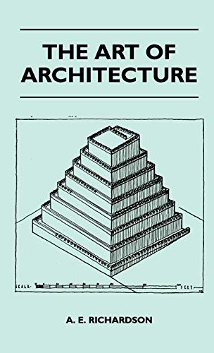 9781446514221: The Art Of Architecture