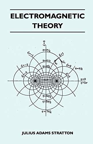 Electromagnetic Theory: Julius Adams Stratton