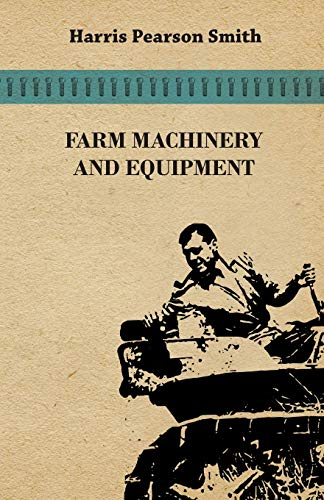 9781446517406: Farm Machinery And Equipment