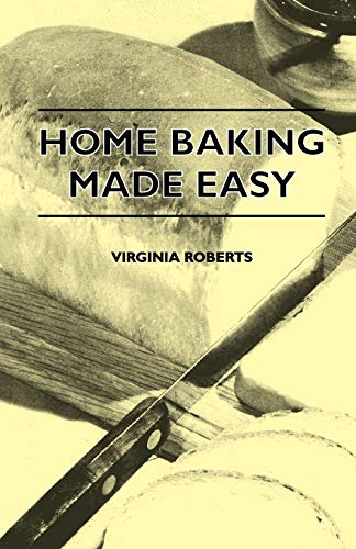 9781446518632: Home Baking Made Easy