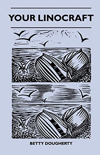 Your Linocraft (Paperback): Betty Dougherty