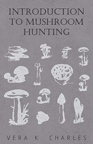 9781446519806: Introduction to Mushroom Hunting