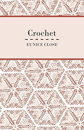 Crochet: Eunice Close