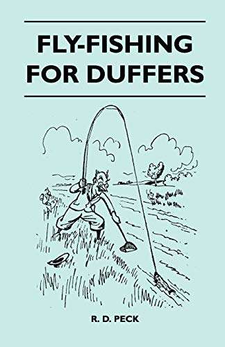 9781446520697: Fly-Fishing For Duffers