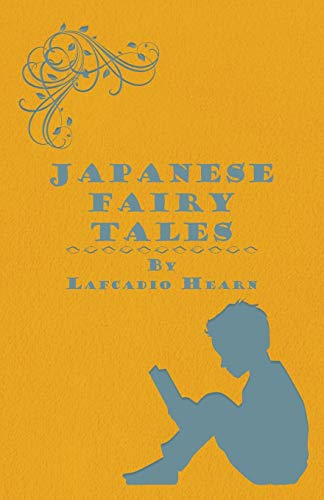 9781446521472: Japanese Fairy Tales