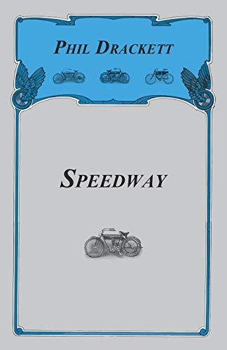 Speedway: Phil Drackett