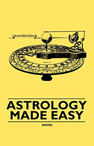 9781446523018: Astrology Made Easy