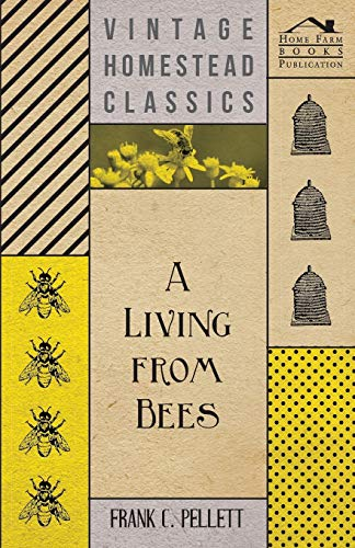 9781446523391: A Living From Bees