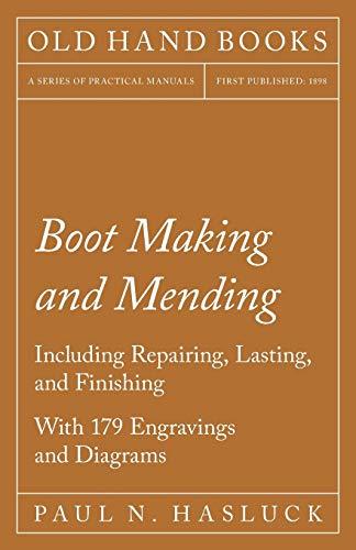 Boot Making Mending