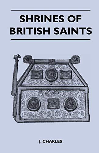 9781446526262: Shrines of British Saints