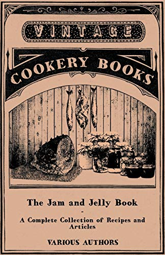 The Jam and Jelly Book - A: Various