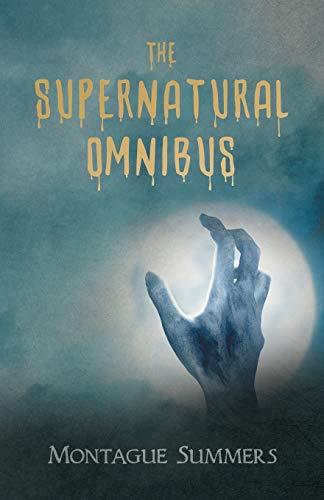 9781446541043: The Supernatural Omnibus
