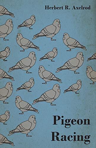 9781446543931: Pigeon Racing