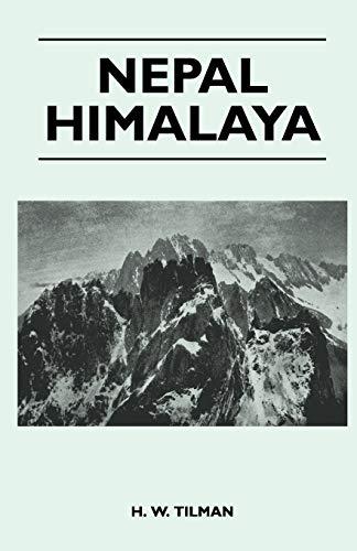 9781446544754: Nepal Himalaya