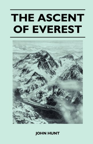 9781446544761: The Ascent of Everest