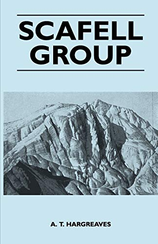 9781446544839: Scafell Group