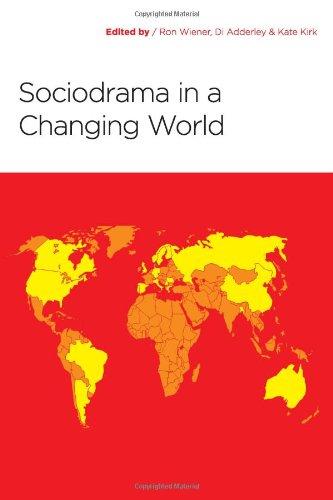 9781446617861: Sociodrama in a Changing World