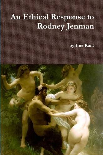 9781446627457: An Ethical Response to Rodney Jenman