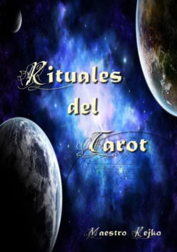 9781446628652: RITUALES DEL TAROT (Spanish Edition)