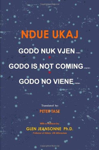9781446657942: GODO NUK VJEN/ GODO IS NOT COMING/ GODO NO VIENE