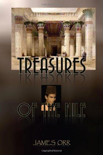 9781446664650: Treasures of the Nile
