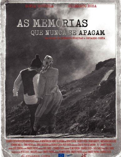 9781446666470: As Memórias Que Nunca se Apagam (Portuguese Edition)