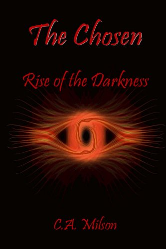 9781446673140: The Chosen Rise of the Darkness