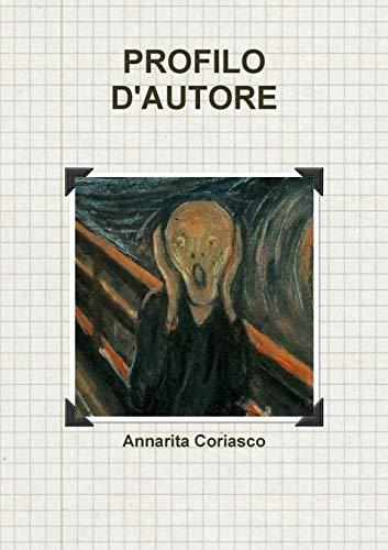 Profilo Dautore Italian Edition: Annarita Coriasco