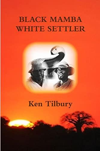 9781446685563: Black Mamba White Settler