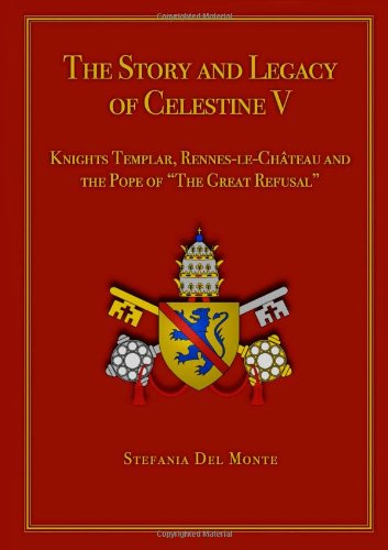 9781446685877: The Story And Legacy Of Celestine V