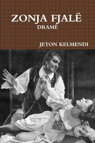 9781446688724: ZONJA FJALÀ - DRAMÀ (Albanian Edition)