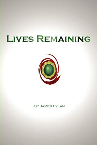 9781446690727: Lives Remaining