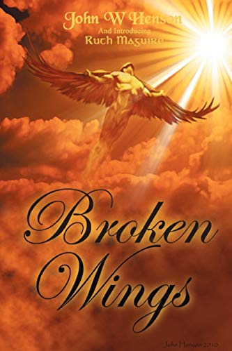9781446714508: Broken Wings